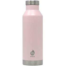 MIZU V6 Isoleret flaske 560 ml, pink